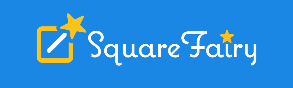 SquareFairy Blog